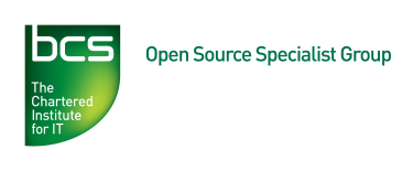 Open Source Specialist Group