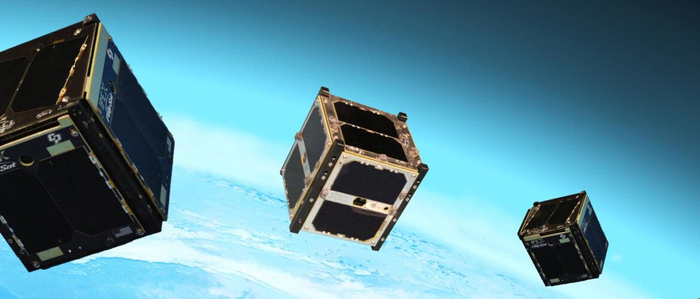 Webinar: Open Source in Space