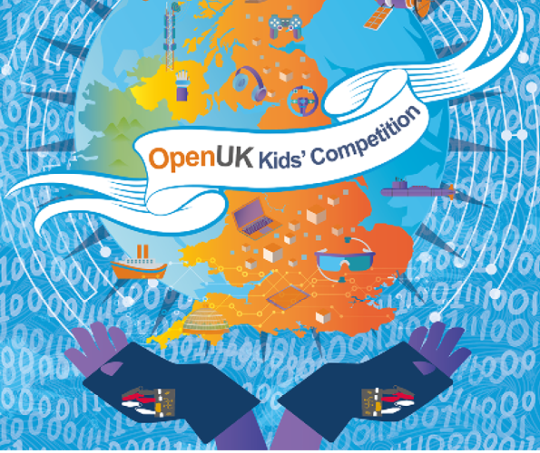 OpenUK Kids' Competition