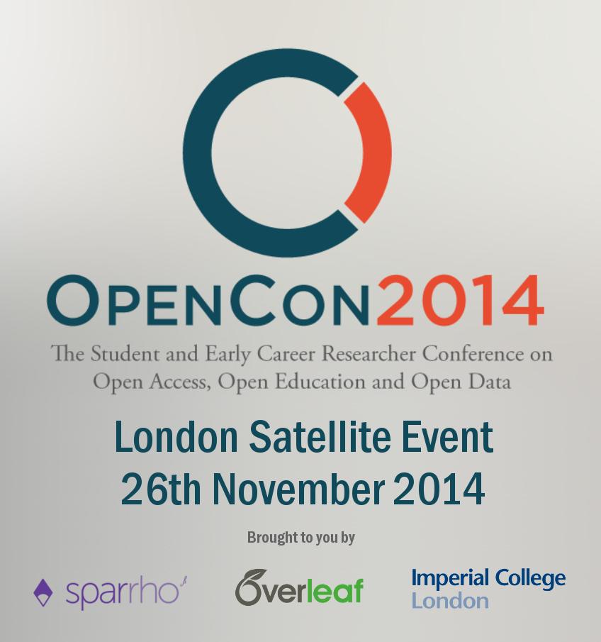 OpenCon 2014