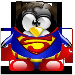 Super Tux